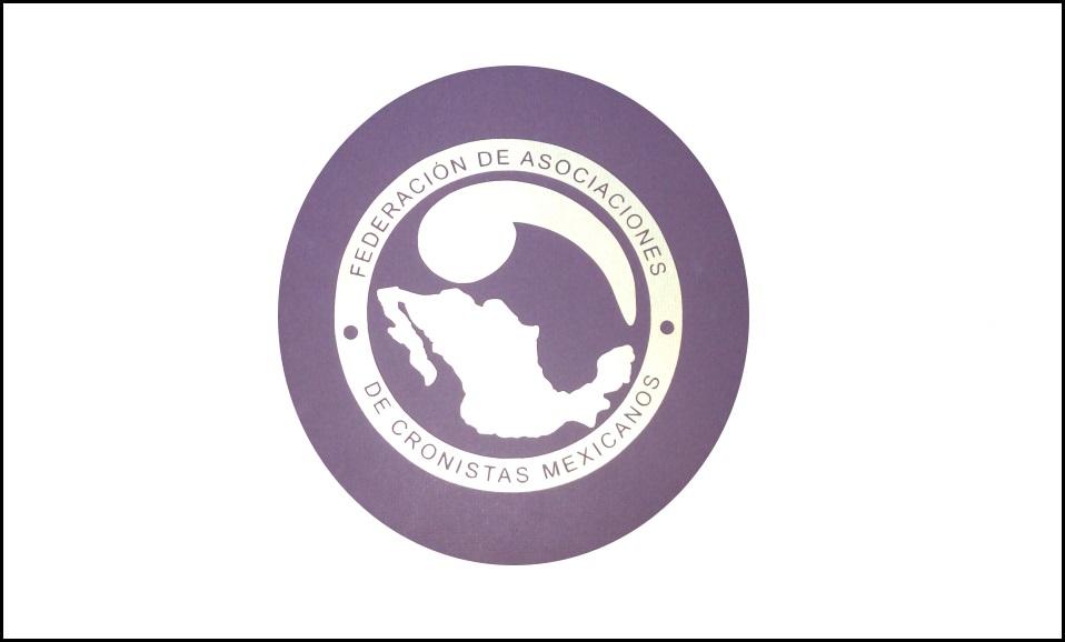 F_Cepa & Congreso Nacional de Cronistas y I Hispano-Mexicano