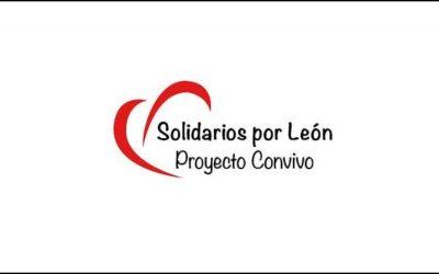 F_Cepa & Solidarios por León