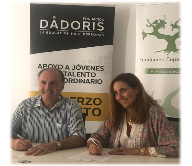 F_Cepa & F_Dadoris