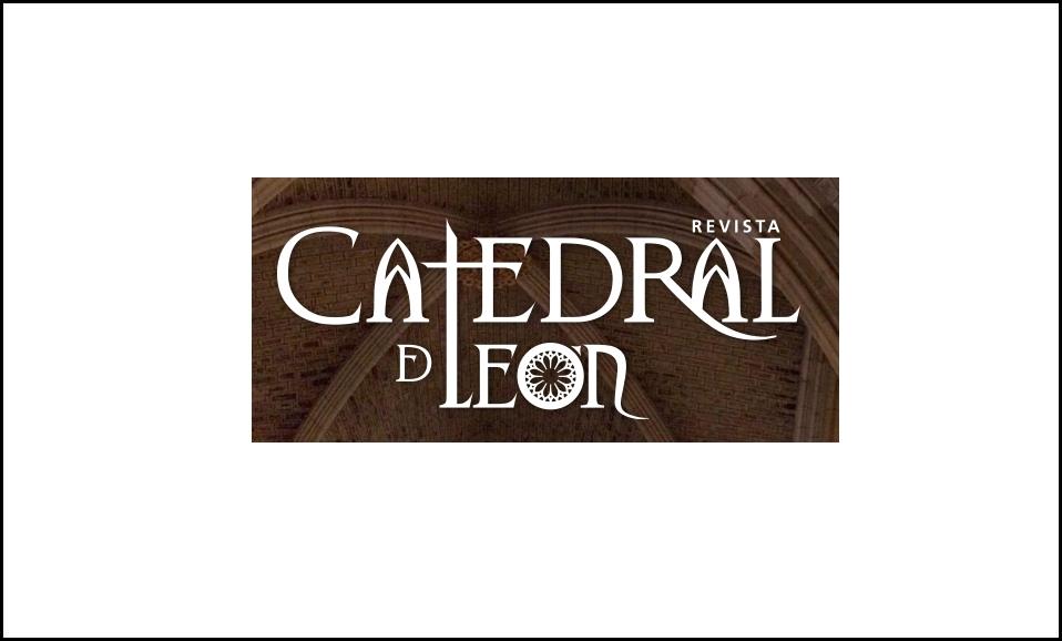 F_Cepa & Revista Catedral D León