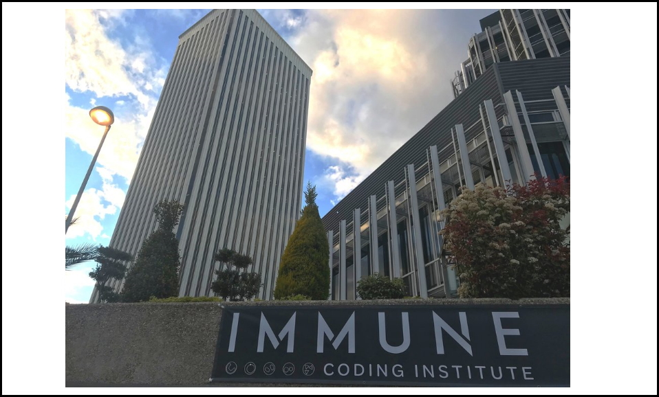 Inmune entrevista a nuestra Directora