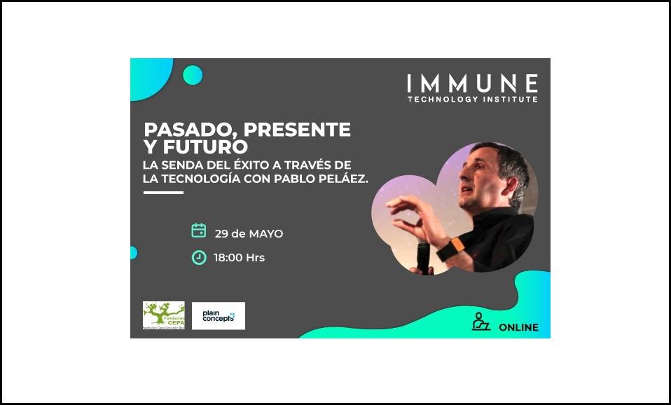 Evento WEBINAR online _ BECA F_CEPA