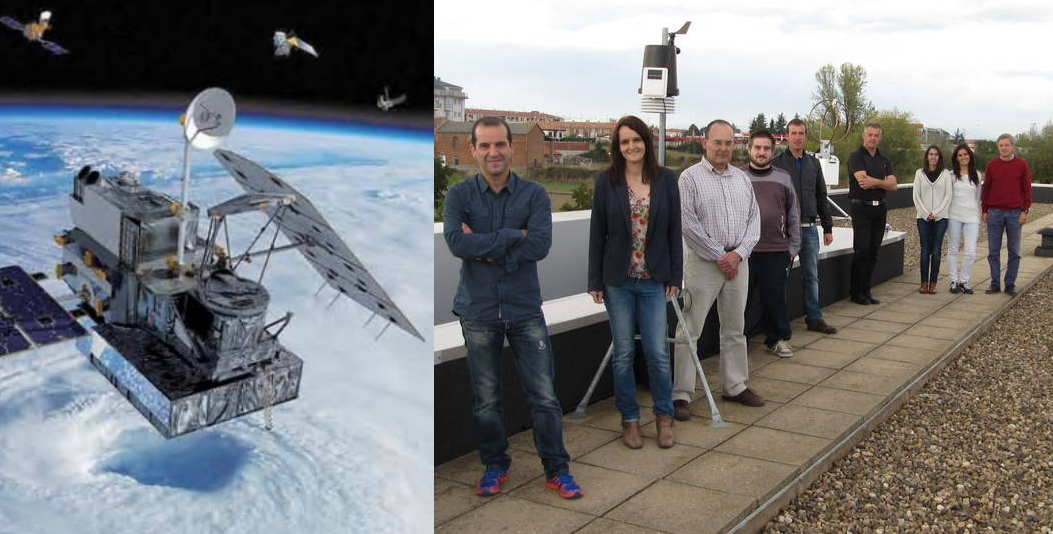 Grupo de Física de la Atmósfera de la ULE